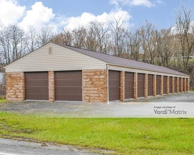Image for All Star Storage - 785 Millers Run Road, PA