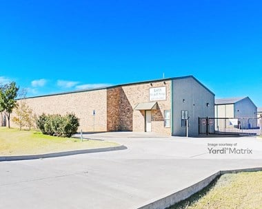 Image for Aaspen Boat & RV Storage - 10701 NW 23rd Street, OK