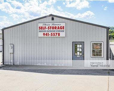 Image for Three Rivers Self Storage - 4015 East Miami River Road, OH