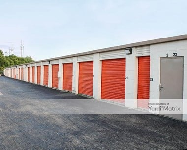 Image for Public Storage - 6010 Dixie Hwy, OH