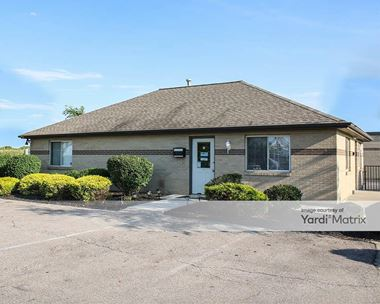 Storage Units for Rent available at 4617 Hamilton-Middletown Road, Liberty Twp, OH 45011