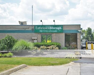 Storage Units for Rent available at 3450 Parkway Lane, Hilliard, OH 43026 Photo Gallery 1