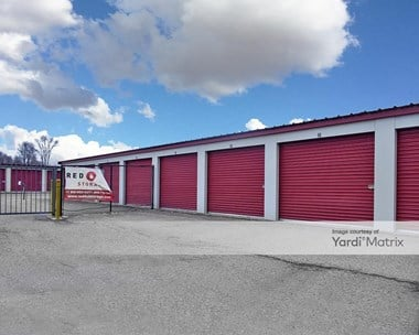 Image for Red Dot Storage - 6980 Hunter Drive, OH