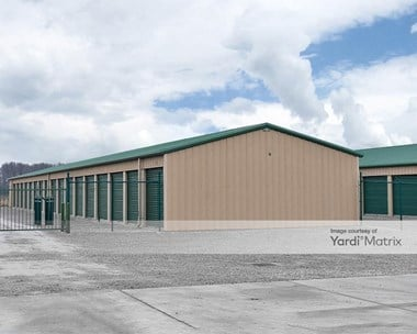 Storage Units for Rent available at 2180 State Route 229, Ashley, OH 43003 Photo Gallery 1