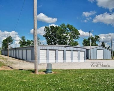 Storage Units for Rent available at 1141 North Maple Street, Marysville, OH 43040 Photo Gallery 1