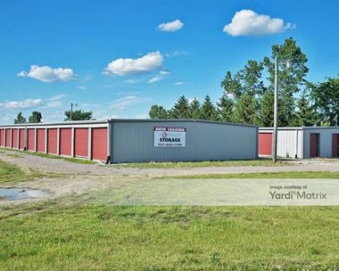 Storage Units for Rent available at 20880 Northwest Pkwy, Marysville, OH 43040 Photo Gallery 1