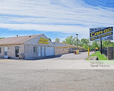 Image for U - Stor Self Storage - 490 North Hamilton Road, OH