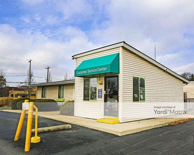 Image for Extra Space Storage - 900 Urlin Avenue, OH