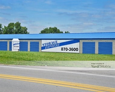 Image for Storage Express - 1162 Norton Road, OH