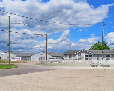 Storage Units for Rent available at 134 South 27th Street, Newark, OH 43055 Photo Gallery 1