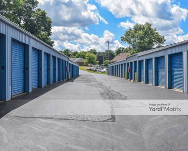 Storage Units for Rent available at 196 Brookhill Lane, Circleville, OH 43113