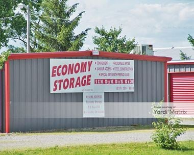 Storage Units for Rent available at 679 Clymer Road, Marysville, OH 43040 Photo Gallery 1
