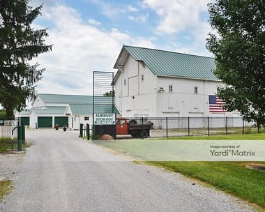Storage Units for Rent available at 9944 East State Route 37, Sunbury, OH 43074 Photo Gallery 1