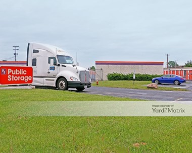 Image for Public Storage - 6750 Ambleside Drive, OH