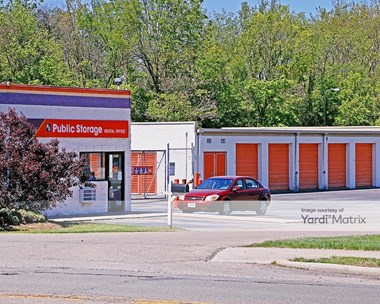 Image for Public Storage - 5711 Westerville Road, OH