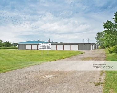 Storage Units for Rent available at 14324 Industrial Pkwy, Marysville, OH 43040