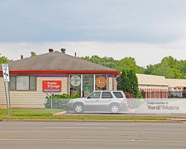 Image for Public Storage - 2719 Morse Road, OH