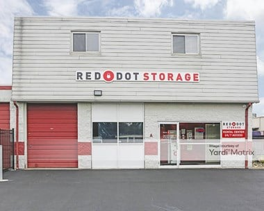 Image for Red Dot Storage - 4580 East Broad Street, OH