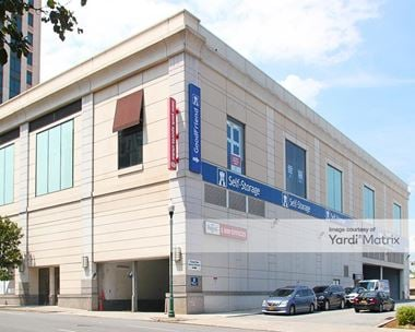 Storage Units for Rent available at 175 Huguenot Street, New Rochelle, NY 10801