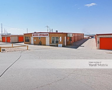 Storage Units for Rent available at 9280 Gateway East, El Paso, TX 79907 Photo Gallery 1