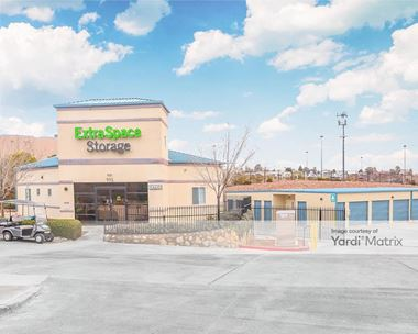 Storage Units for Rent available at 995 North Resler Drive, El Paso, TX 79912