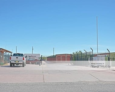 Image for Dona Ana Storage - 5540 Vanegas Drive, NM