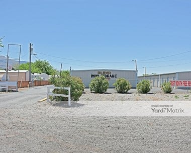 Image for J & M Mini Storage - 2050 East 1st Street, NM