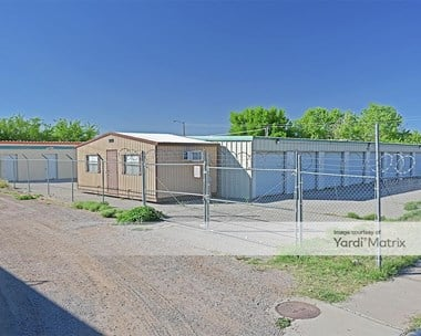 Image for East Park Storage - 1955 East Park Drive, NM