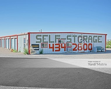 Image for American Self Storage - 1655 West Us highway 70, NM
