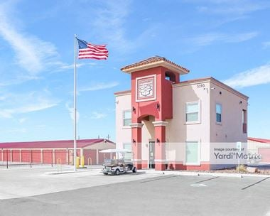 Storage Units for Rent available at 5395 Bataan Memorial West, Las Cruces, NM 88012