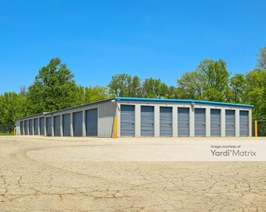 Image for Tipp City Self Storage - 895 North 3rd Street, OH