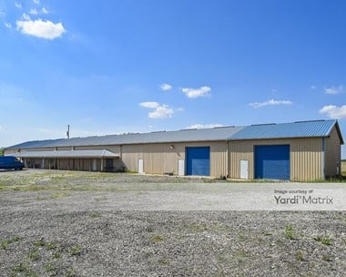 Storage Units for Rent available at 6700 North Dayton-Lakeview Road, New Carlisle, OH 45344 Photo Gallery 1
