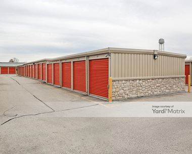 Storage Units for Rent available at 580 South Orchard Lane, Beavercreek Township, OH 45434 Photo Gallery 1