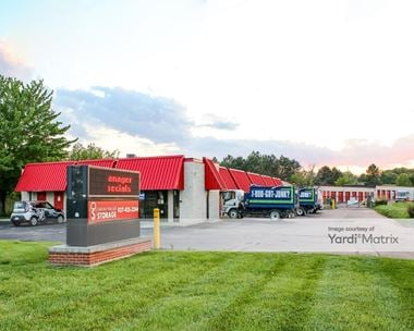 Storage Units for Rent available at 8501 Springboro Pike, Miamisburg, OH 45342 Photo Gallery 1