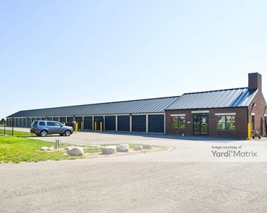 Storage Units for Rent available at 11600 North Dixie Drive, Tipp City, OH 45371