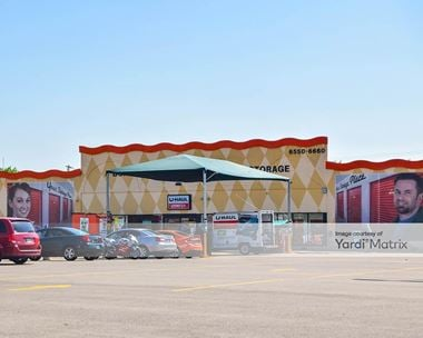 Storage Units for Rent available at 6550 Brandt Pike, Huber Heights, OH 45424 Photo Gallery 1