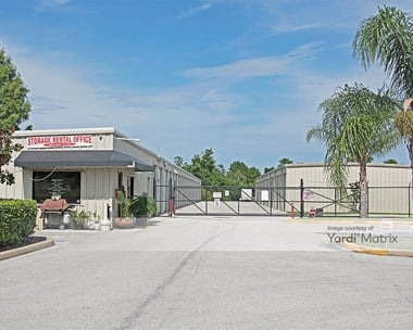 Storage Units for Rent available at 4490 North Highway US 1, Bunnell, FL 32110 Photo Gallery 1
