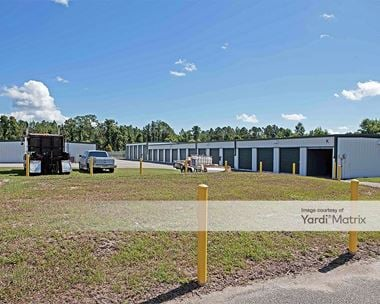 Storage Units for Rent available at 4001 Reid Street, Palatka, FL 32177