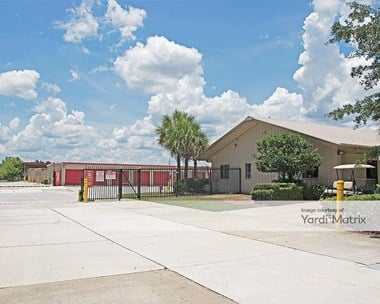Storage Units for Rent available at 11 Pine Lakes Pkwy North, Palm Coast, FL 32137 Photo Gallery 1