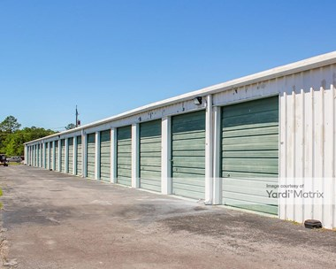 Image for Store Space Self Storage - 3728 North Main Street, FL
