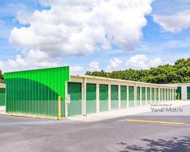 Storage Units for Rent available at 12279 South US Highway 441, Belleview, FL 34420