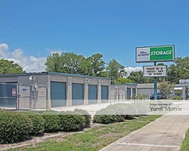 Image for All Aboard Storage - 524 South Yonge Street, FL
