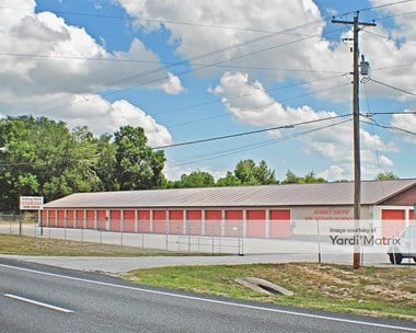 Storage Units for Rent available at 14535 South US Highway 441, Summerfield, FL 34491 Photo Gallery 1