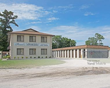 Storage Units for Rent available at 1800 Old Moody Blvd, Bunnell, FL 32110