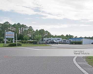 Storage Units for Rent available at 2303 North State Street, Bunnell, FL 32110