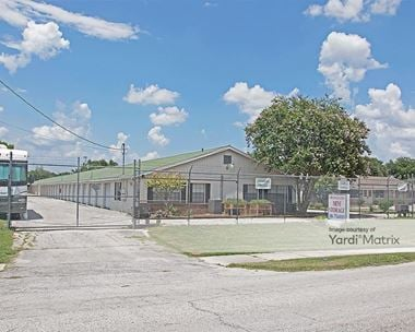 Storage Units for Rent available at 295 West Blue Springs Avenue, Orange City, FL 32763
