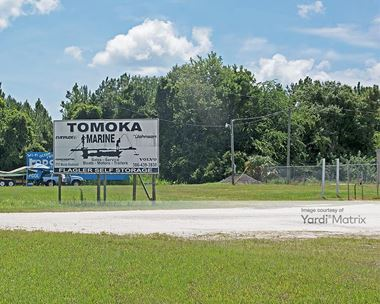 Storage Units for Rent available at 2751 Moody Blvd, Flagler Beach, FL 32136