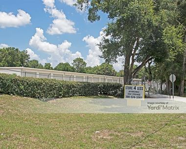 Storage Units for Rent available at 915 Shadick Drive, Orange City, FL 32763
