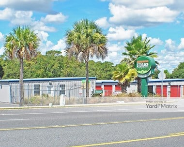 Storage Units for Rent available at 7400 SE Maricamp Road, Ocala, FL 34472 Photo Gallery 1
