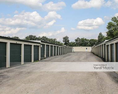 Storage Units for Rent available at 2778 Cincinnati Dayton Road, Middletown, OH 45044 Photo Gallery 1